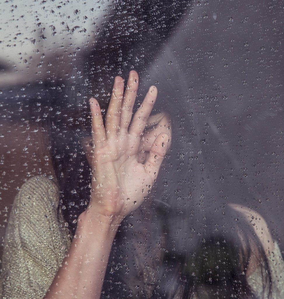 Postpartum Depression - How To Get the Help You Need