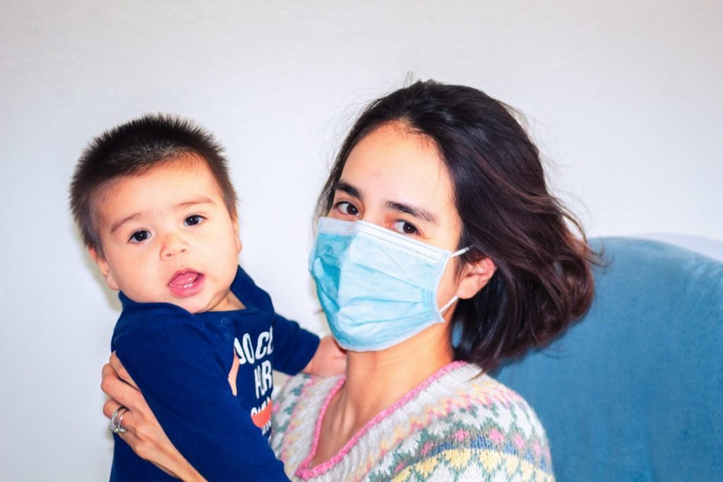 How Moms are Surviving Quarantine Life