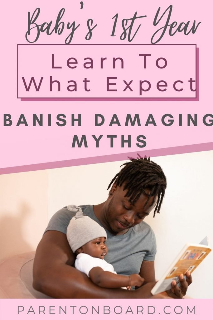 Expectations for Your Growing Baby