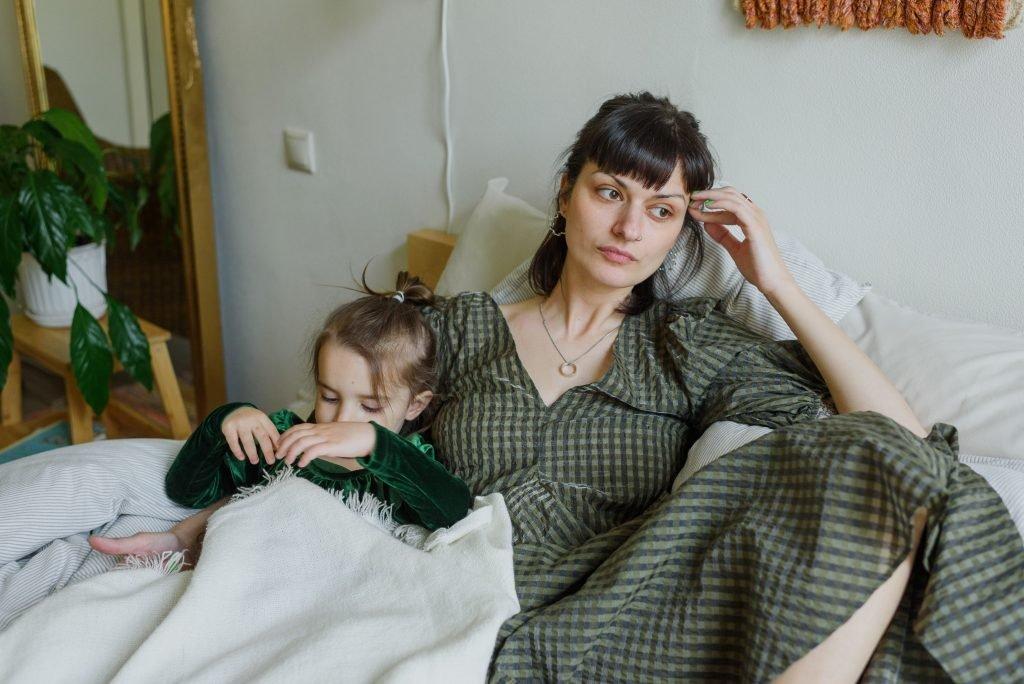 Healthy Parent Child Boundaries - Parental Burnout