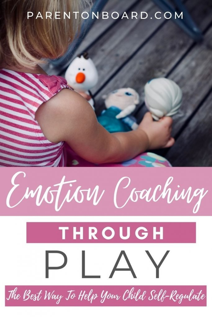 Increase Emotional Intelligence Through Play