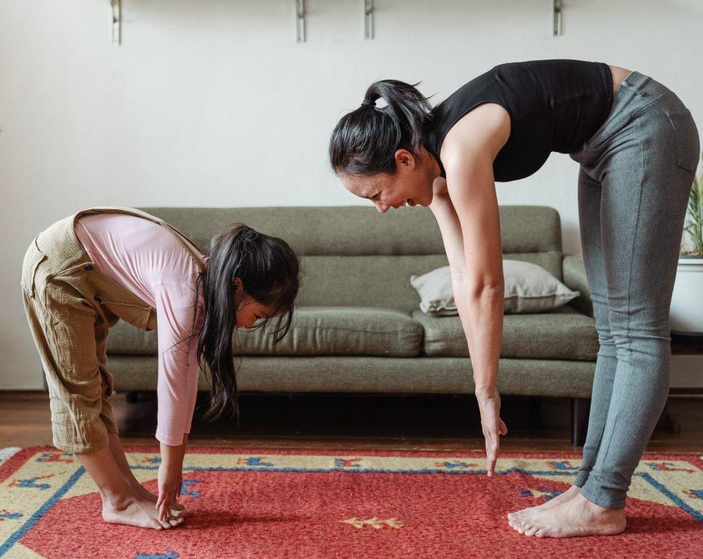 Why Kids Need Yoga